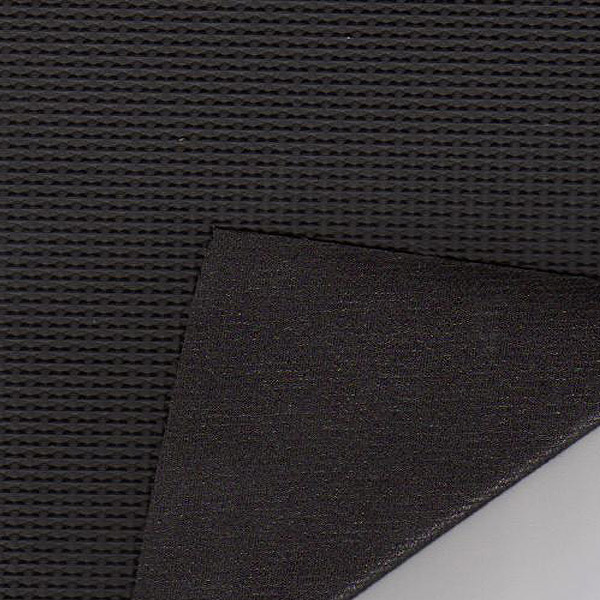 Toughtek Wire Mesh Black